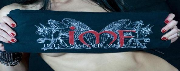 Indianapolis Metalfest 2013
