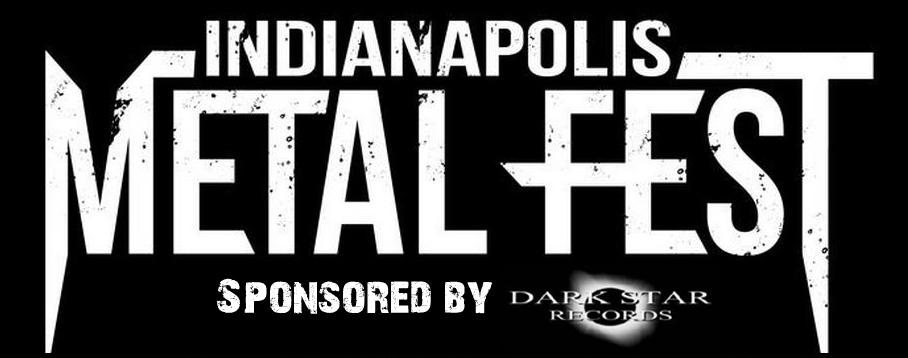 Indianapolis Metal Fest 2013