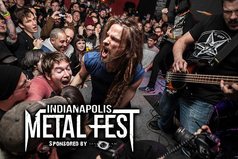 Indianapolis Metal Fest III