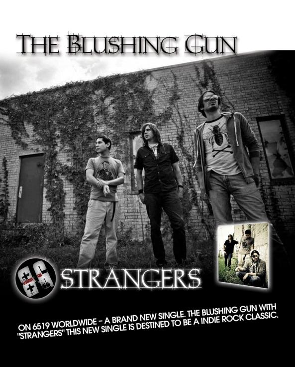 The Blushing Gun