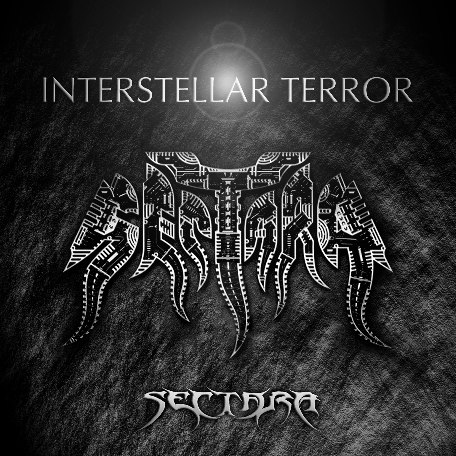 Interstellar Terror by Sectara