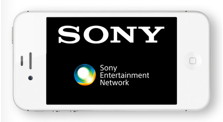 Sony Music Network