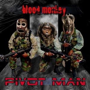 Blood Monkey by Pivot Man
