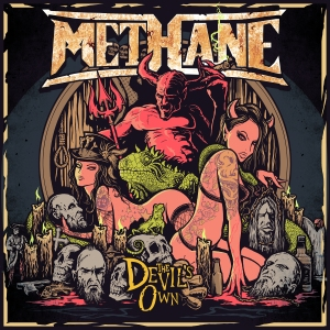 Methane The Devil's Own