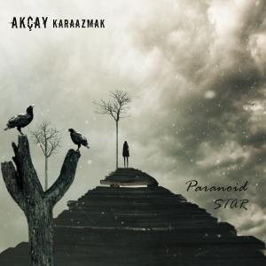 Paranoid Star by Akcay Karaazmak