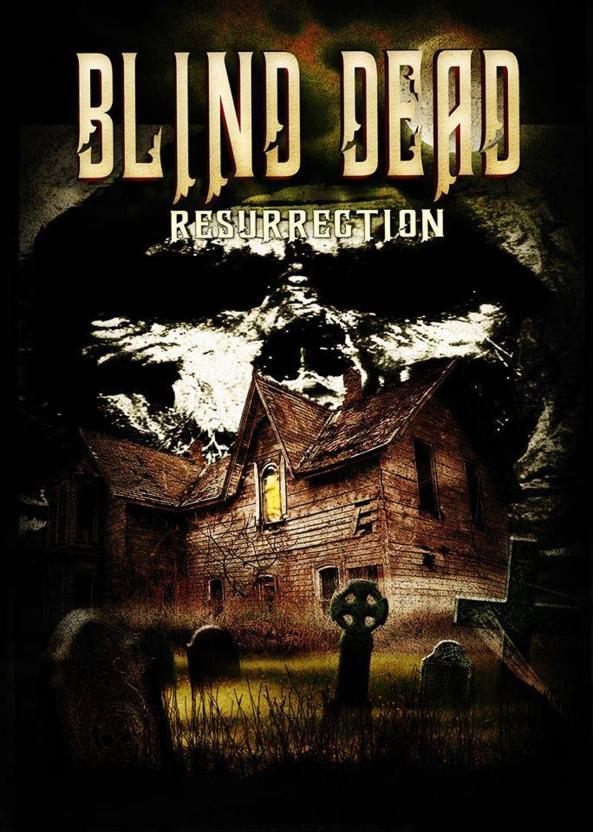 Blind Dead Resurrection